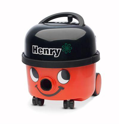 Numatic Henry HVR200