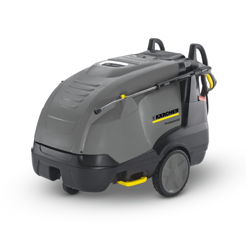 Mobile Pressure Washers