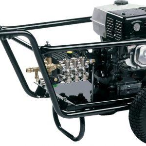 Engine-Driven Pressure Washers